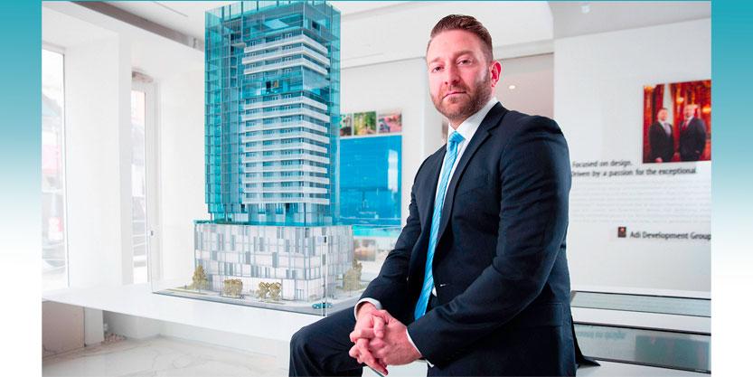 ADI Development CEO on taking condo business to over $2B