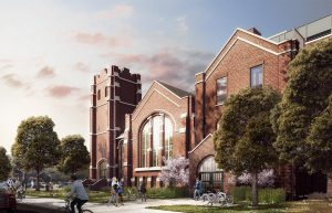 Medallion Breaks Ground on Church Conversion at 260 High Park