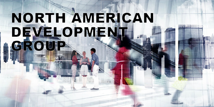 NORTH AMERICAN DEVELOPMENT GROUP